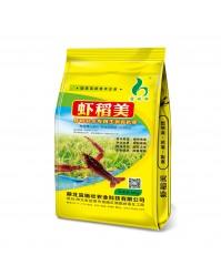 虾稻共作生物有机肥