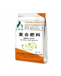 氯化钾复合肥