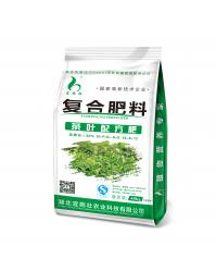 茶叶配方肥
