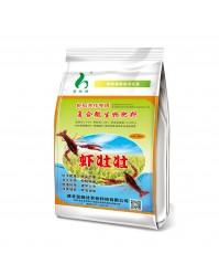 虾稻共作复合微生物肥料
