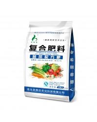 蔬菜配方肥